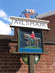 Web Design Aylsham