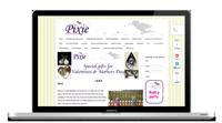 Pixiekeepsakes-Portfolio