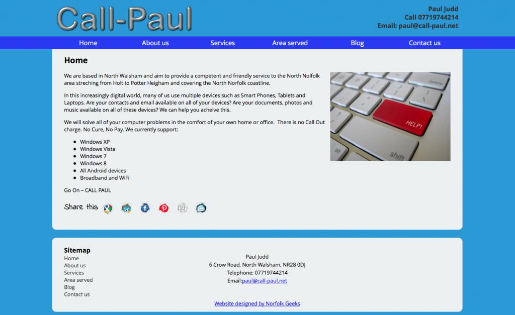 Call-Paul